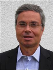 Eric Rondeau, responsable des marchés dans une grande banque du Congo